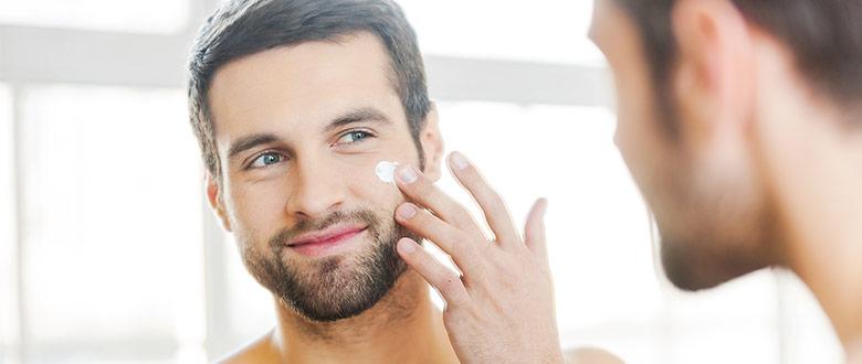 Quanto mais multifuncional e fluído os cosméticos para os homens maiores as chances do produto ser sucesso de mercado. Diferente das mulheres, eles preferem produtos 'all-in-one' com rápida absorção e toque seco.