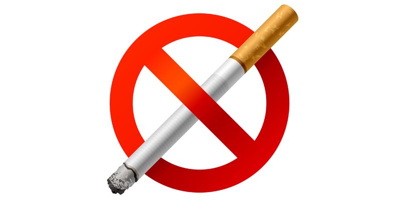 O Dia Nacional Contra o Fumo é direcionado a conscientização dos males causados pelo cigarro a fumantes ativos e passivo. Crianças expostas diariamente à fumaça do cigarro têm chances 50% maiores de desenvolver alguma doença crônica, como bronquite e asma.