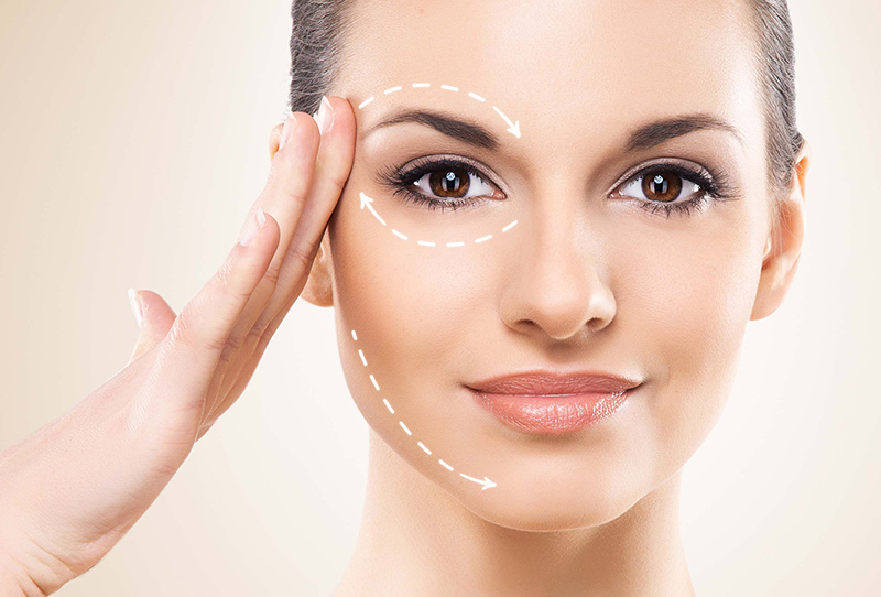 Fio Russo, Fio de Ouro, esqueça! A aposta de dermatologistas e cirurgiões plásticos para tratar a flacidez facial, de pouca a moderada, é o Sutura Silhouette. O maior diferencial do fio é sua característica absorvível. (Shutterstock)