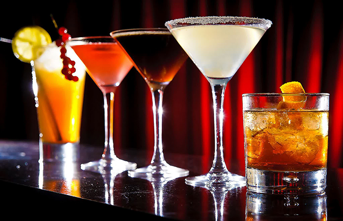 bebida alcoolica no carnaval