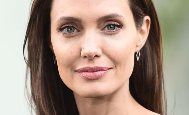 Angelina Jolie Imagem: Reprodução/Instagram