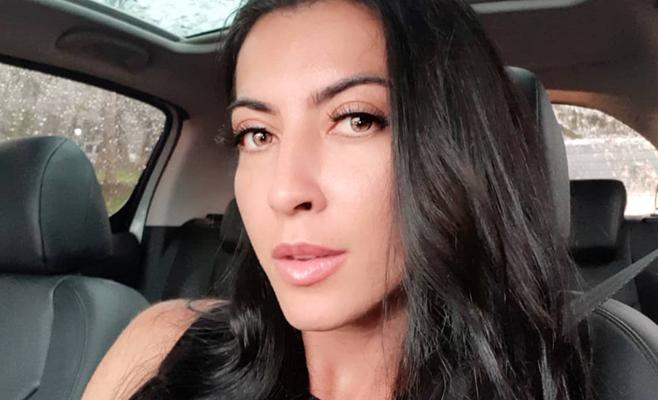 A ex-BBB Priscila Pires Imagem: Reprodução/Instagram